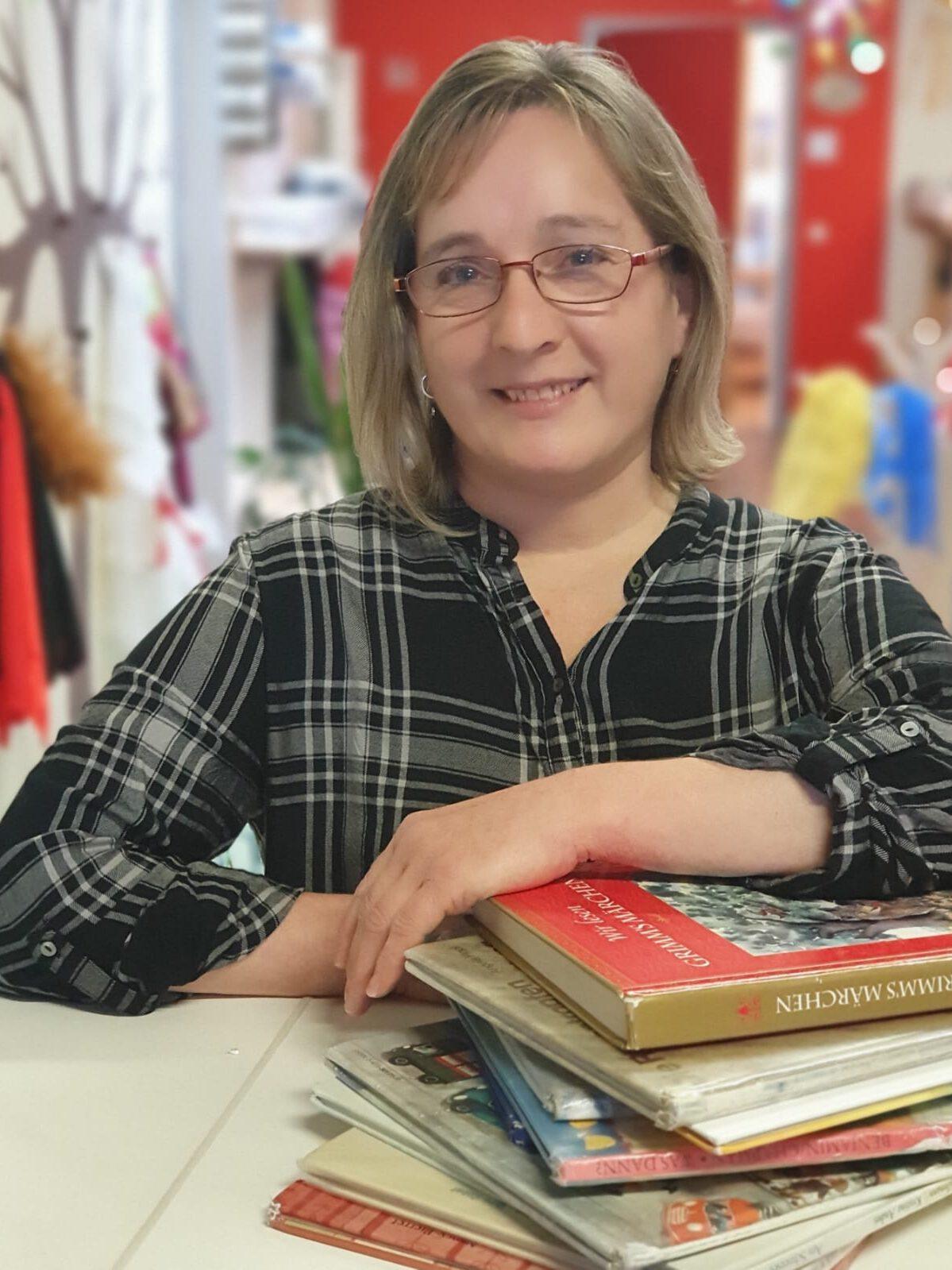 Erika Mirwald