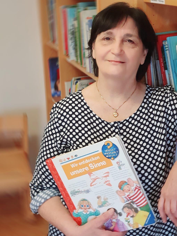 Katharina Ehrl