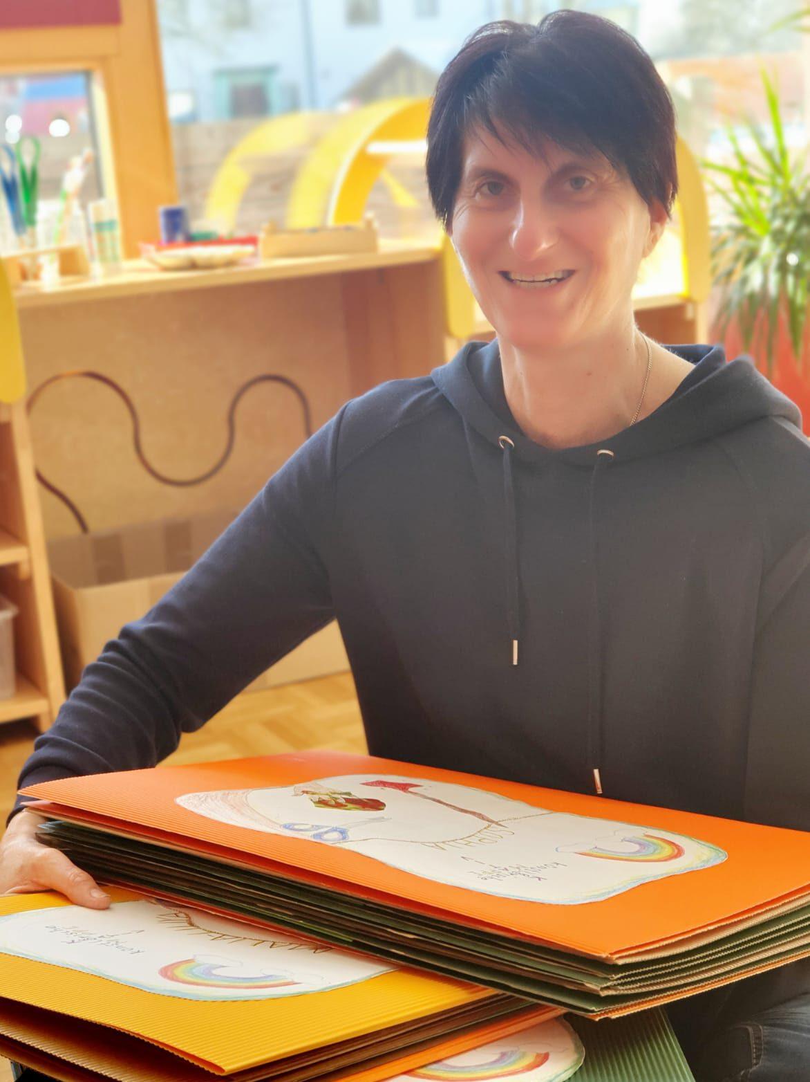 Marianne Mayer